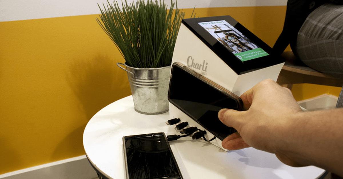 Convergence campagne DOOH et les interactions Smartphones