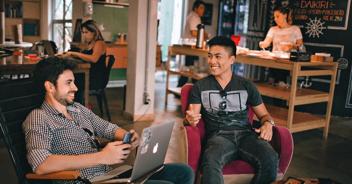 Les espaces de coworking se digitalisent